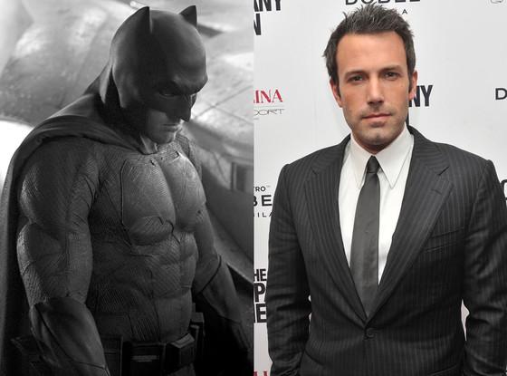 Resultado de imagem para Ben Affleck confirma que vai dirigir filme do Batman