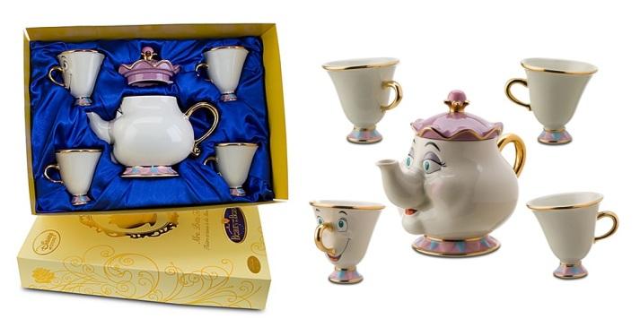 porcelana-jogo-de-chá-bela-