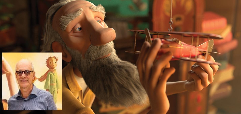 Filme O Pequeno Principe 2015 intended for matéria] as lições atemporais de 'o pequeno príncipe' – clube de