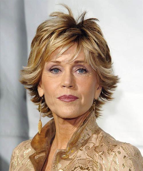 Actress-Jane-Fonda