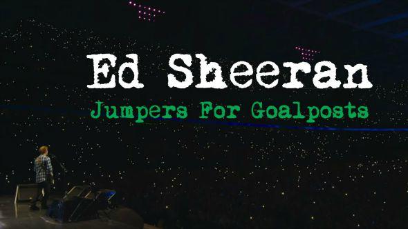 Ed-Sheeran-Jumpers-for-goalposts