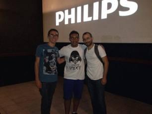 maratona star wars clube de cinema petrópolis