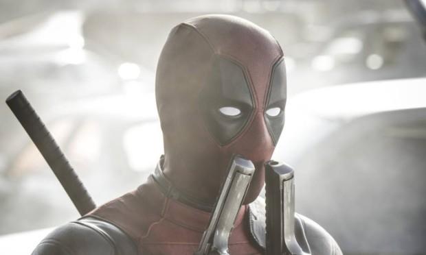 Deadpool-orçamento