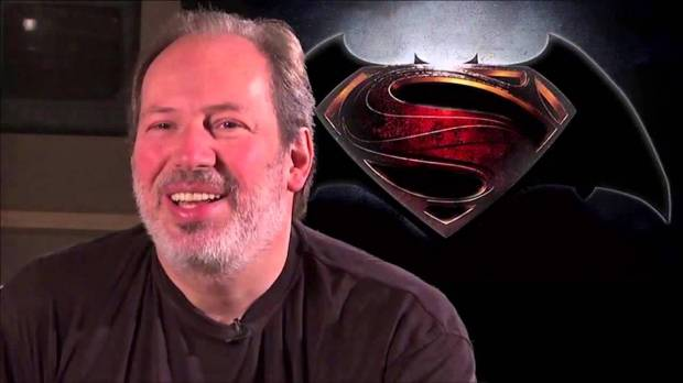 HANS ZIMMER-trilha-sonora-batman-vs-superman
