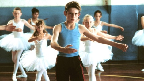filme-Billy Elliot