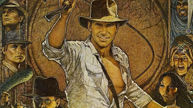 Filme-Indiana Jones e os Caçadores da Arca Perdida