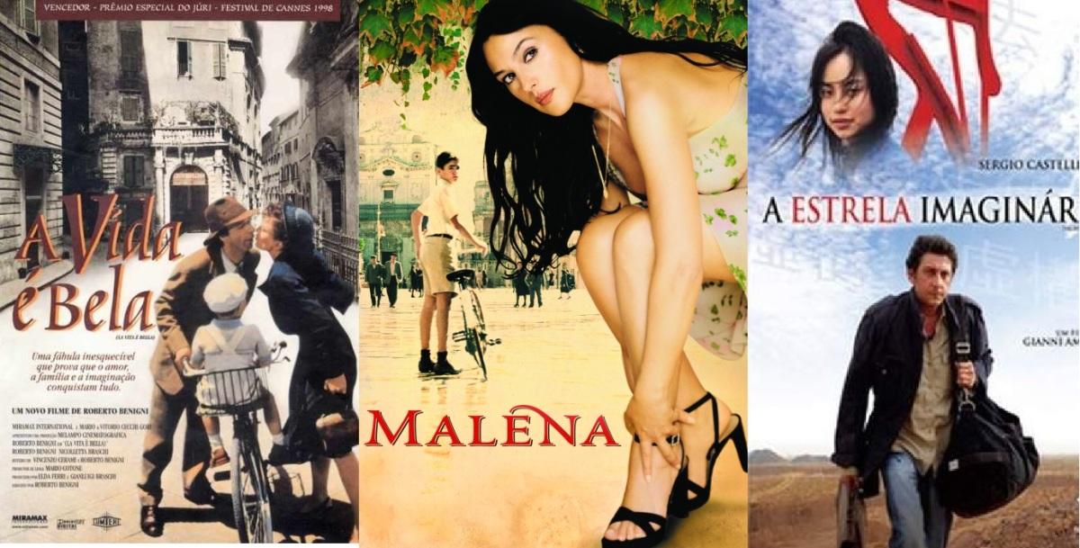 [Lista] 13 Filmes Italianos Disponíveis na NetFlix