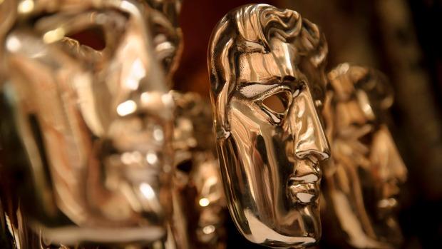 Britain BAFTA Preparations - Award Buffing