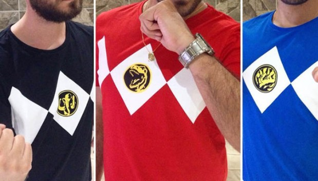 camisetas-dos-power-rangers