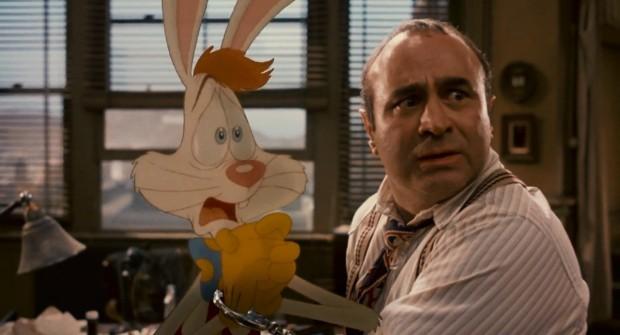Uma Cilada Para Roger Rabbit 1988 desenho animado (7)