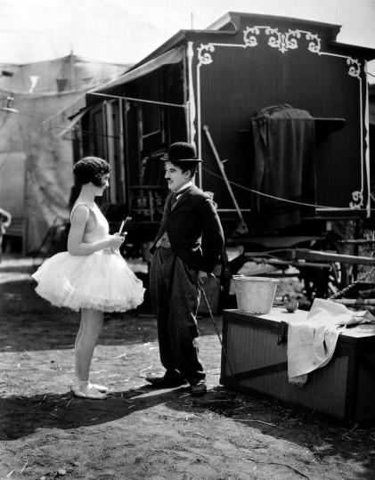 Chaplin-o-circo