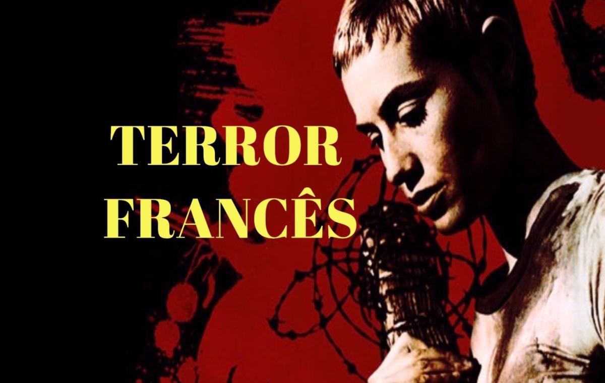 [LISTA] 6 Filmes de Terror Franceses