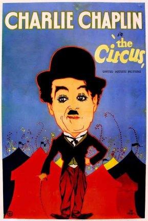 Poster-O-Circo-1928